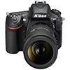 Зеркалка Nikon D810 – новый флагман модельного ряда