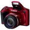 Canon PowerShot SX400 IS – легкий компакт с мощным 30х зумом
