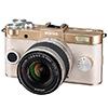 Pentax Q-S1 – флагман серии фотоаппаратов серии Q