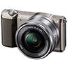 Sony a5100 – кардинальное обновление предыдущей модели