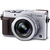 Новый компакт серии LX – Panasonic LUMIX DMC-LX100