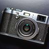 Fujifilm Х100Т – компактная камера премиум-класса с цифровым дальномером