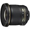 Новый широкоугольный объектив от Nikon – AF-S NIKKOR 20mm f/1.8G ED