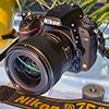 В Санкт-Петербурге прошла презентация Nikon D750