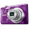 Три компактные камеры COOLPIX от Nikon: S3700, S2900 и L31