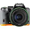 Pentax K-S2 – новая зеркалка для энтузиастов в компактном корпусе