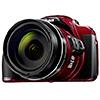 Три новых компакта с мощным зумом – Nikon COOLPIX P610, COOLPIX L840 и COOLPIX L340