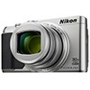 Nikon анонсирует два новых компакта – COOLPIX S9900 и S7000