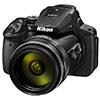 Nikon COOLPIX P900 – мощный зум для съёмок живой природы