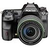 Новая зеркалка PENTAX K-3 II – флагман модельного ряда