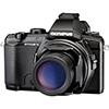 Компактная камера Olympus STYLUS 1s –сочетание стиля и современных функций