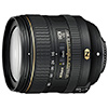 Объектив AF-S DX NIKKOR 16-80mm f/2.8-4E ED VR – лёгкий компаньон для путешествий