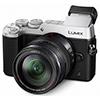 Новая беззеркалка Panasonic LUMIX DMC-GX8 – отличное качество изображения, съёмка 4K-видео и 4K-фото