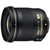 Новый светосильный фикс от Nikon – AF-S NIKKOR 24mm f/1.8G ED