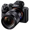 Беззеркалка Sony a7S II – 4K-видеозапись на карту памяти
