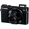 PowerShot G9 X –новый компакт от Canon с 3-кратным оптическим зумом