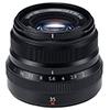 Fujifilm анонсирует объектив FUJINON XF35mm F2 R WR