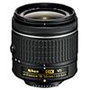 Nikon выпускает два новых объектива 18–55 мм формата DX для начинающих