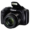 Новые компакты Canon PowerShot SX540 HS и PowerShot SX420 IS