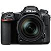 Nikon D500 – новый флагман зеркалок формата DX