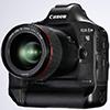 Флагман цифровых зеркалок Canon EOS-1D X Mark II для профессиональных фотографов