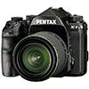PENTAX K-1 – первая полнокадровая цифровая зеркальная камера PENTAX