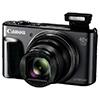 Тонкая компактная камера Canon PowerShot SX720 HS с 40-кратным суперзумом