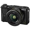 Nikon DL – новый модельный ряд компактных фотокамер премиум класса