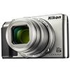 4 новых компакта Nikon COOLPIX и приложение SnapBridge