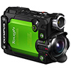 Новая экшн-камера Olympus TG-Tracker серии Tough