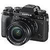 Беззеркалка Fujifilm X-T2 – теперь с 4K видео