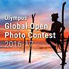 Открытый международный конкурс фотографии Olympus Global Open Photo Contest 2016-2017