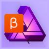 Вышла бета-версия программы Affinity Photo для Windows