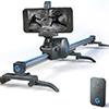 Автоматический слайдер Movie Maker для съёмки видео смартфоном или экшен-камерой