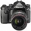 PENTAX KP – зеркалка с новой матрицей APS-C с чувствительностью до ISO 819200 в компактном корпусе