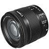 Штатный зум Canon EF-S 18-55mm f/4-5.6 IS STM теперь на 20% легче