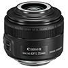 Макро объектив Canon EF–S 35mm f/2.8 Macro IS STM со встроенной вспышкой Macro Lite