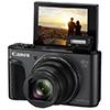 Canon PowerShot SX730 HS – суперзум для путешествий