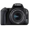 Canon выпускает цифровую зеркалку EOS 200D для начинающих фотолюбителей