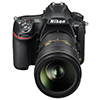Встречаем полнокадровую зеркалку Nikon D850