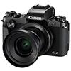 Canon PowerShot G1 X Mark III — новый компакт в линейке PowerShot G