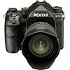 PENTAX K-1 Mark II – новый полнокадровый флагман серии К