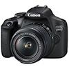 Новые зеркалки начального уровня Canon EOS 2000D и EOS 4000D