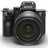 Sony a7 III – полный кадр разрешением 24,2Мп с тыловой подсветкой