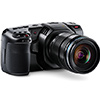 Blackmagic Design представляет Blackmagic Pocket Cinema Camera 4K