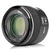 Полнокадровый фикс Meike 85 мм F1.8 с автофокусом для Canon и Nikon