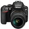 Nikon D3500 – новая зеркалка для новичков