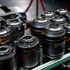 В Москве и Санкт-Петербурге прошли праздники фотографии Nikon Day