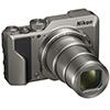 COOLPIX A1000 и COOLPIX B600 – два новых компакта от Nikon