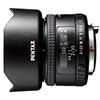 HD PENTAX-FA 35mm f/2: новая версия широкоугольного фикс-объектива